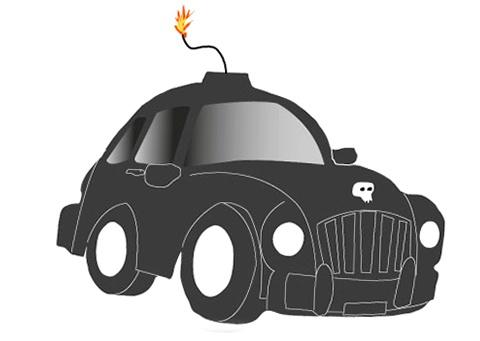 Autoangst - das Auto macht, was es will